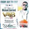 ILL YAYAD Feat 5 Lan  - Vayb Live in NY July 2017