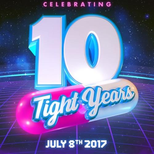 MIDAS - Live At Tight Crew 10th Anniversary 7.8.17