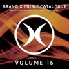 Brand X Music - World Without End (2012 - Volume. 15 - Epic Dramatic Rock Action)