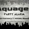 Aquagen - Party Alarm (eMG Factory™ MNML Bootleg)