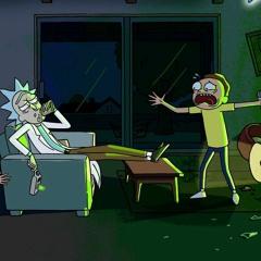 Rick And Morty Tek (180bpm)