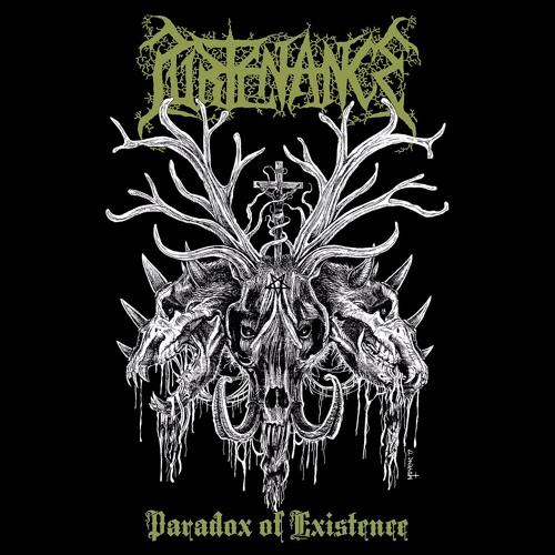 PURTENANCE - In the End Only Death Will Remain
