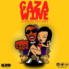 Gaza Wine (Strictly Gyal Song)