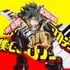 Boku no Hero Academia S2 OP - Peace Sign - Piano Cover