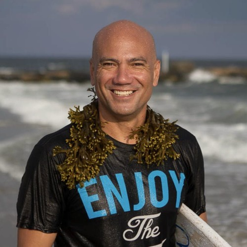 Olelo O Ke Aloha: Professional Actor, Keola Simpson
