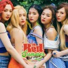 FULL ALBUM Red Velvet (레드벨벳) - The Red Summer.mp3