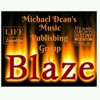 DJ Blaze - Producer - Director - Mix Called - Rock Out - Recorded At Blaze Productions Entertainment Publishing Film Management - Independently Solo - All Music Beats Scores Film And Song Arrangements Are Protected By Federal And International Copyrights