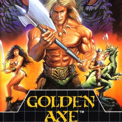 Episode 91: Golden Axe