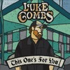 Luke Combs One Number Away CVR