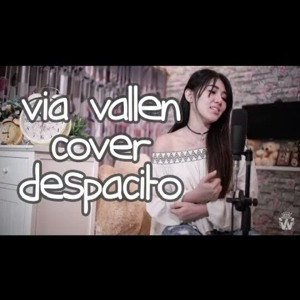 Via Vallen Despacito Dangdut Koplo Cover Version
