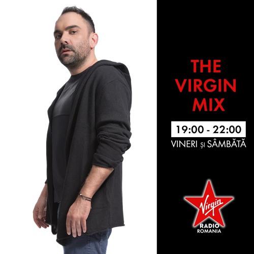 TheVirginMix By DJ ANDI @ Virgin Radio Romania (08.07.2017 ) #SoundsOfSummer