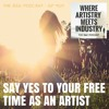Download B&EP #125 - Say Yes to Your Free Time as an Artist (w/ Chelsea Comeau) Mp3
