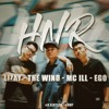 Hà Nội Rap - Lizay x The Wind x MC ILL x Ego ( AVN TEAM )