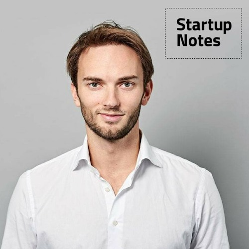 Uwe Horstmann on the qualities of exceptional founders and the elements of startup success