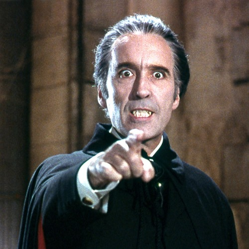 Zack Hemsey (Nice to Meet Me) Vs. Christopher Lee (as Dracula) (Wildphinn's unsafe mashup)