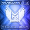 Blasterjaxx - Maxximize On Air 161 2017-07-06 Artwork
