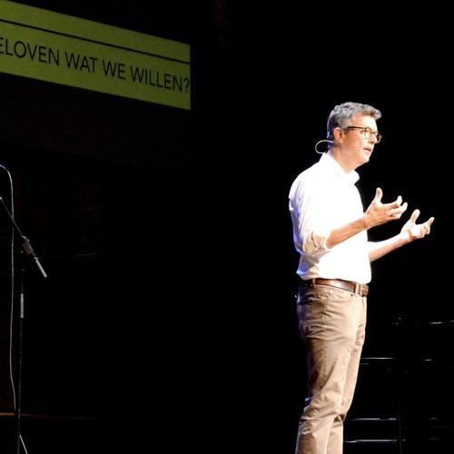 Marc Slors - Staan onze hersenen ons toe om te geloven wat we willen?