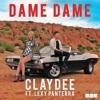 Claydee Feat. Lexy Panterra - Dame Dame (Mustafa Dlbs & İbrahim Kesti Remix)