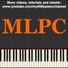 Free Download MLPC - Kesha - Praying Mp3