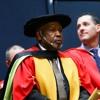 Dr Jabu Mabuza Graduation Speech
