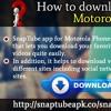 Download SnapTube app on Motorola Phones
