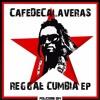 Be Bold Be Strong (Cafe de Calaveras remix)
