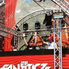 Liveset Intents Festival 2017 @ Fanaticz Stage