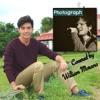 Photograph [Ed Sheeran] - William Morano COVER
