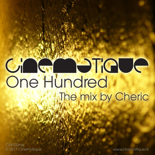 V/A - One Hundred - The Mix by Cheric (FREE DOWNLOAD)