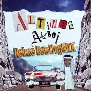 Download Gudang lagu mp3 Amboi Amboi Altimet - Helme Bootlegmix