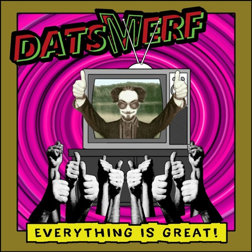 Everything is Great! EP