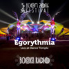 Egorythmia - Dance Temple 35 - Boom Festival 2016