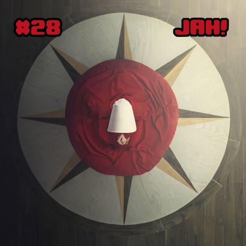 Jah! #28 - The Handmaid's Tale