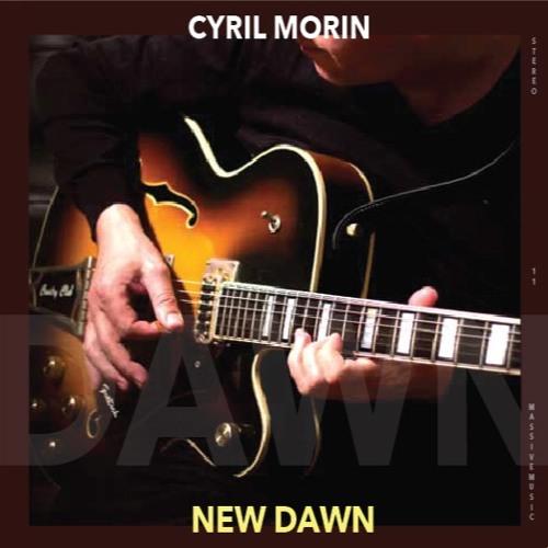 "Cyril Morin ""New Dawn"""