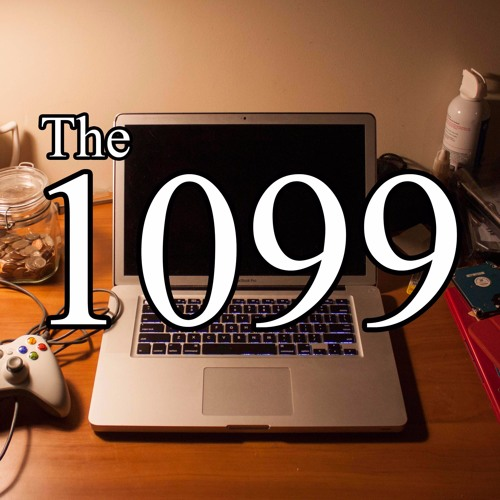 Episode 100: Drew Scanlon on Cloth Map, Giant Bomb, World Travel, and Crowdfunding