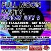Under The Full Moon (Live 7/9/17 from Full Moon Mini Festival)