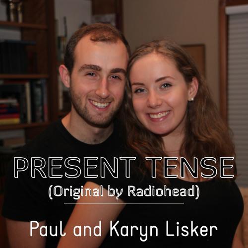 Present Tense (Lisker cover)