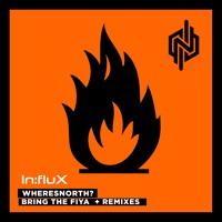 WheresNorth - Bring The Fiya (Saboteur UK Remix) [INFREE 015] OUT NOW!!!