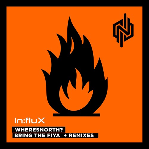 WheresNorth? - Bring The Fiya EP [INFREE 015] OUT NOW!!! [FREE DOWNLOAD]