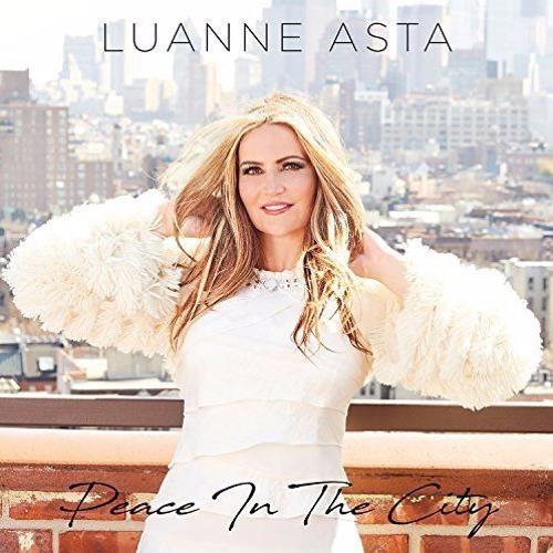 Luanne Asta Releases New Modernized Hymns Album