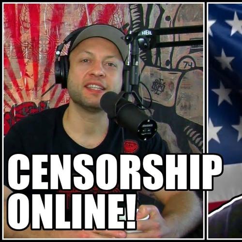 Andrew Torba of Gab Talks Free Speech and Censorship Online (Unedited)