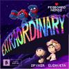 Extraordinary (feat. Elizaveta) - Pegboard Nerds x Spyker