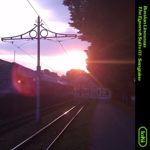 Russian Linesman - Zuckuss
