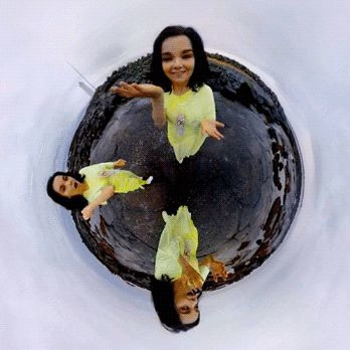 """Stonemilker"" (Björk Cover) first mix"