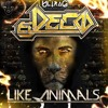 Like Animals *Out now on UltraG Recordings*