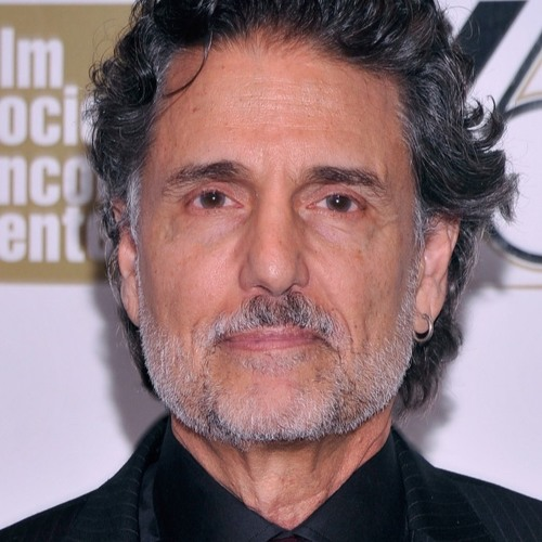 "Chris Sarandon from ""A Light in the Piazza"""