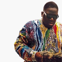 Biggie Smalls - Suicidal Thoughts [REMIX]