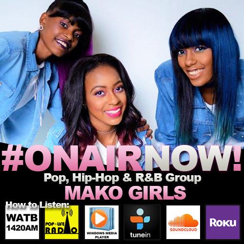 Mako girls