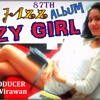 """KUPUTUSKAN DIRIMU""  (R&B n' RAP)  - JAZZY GIRLS ALBUM by BAYU WIRAWAN ""KING JAZZ"""