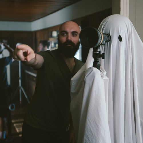 """""""A Ghost Story"""" Director David Lowery"""